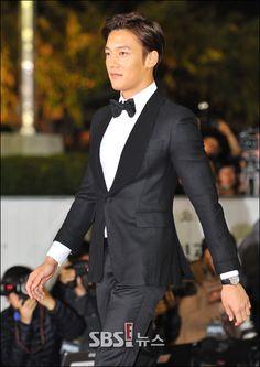50th Grand Bell Awards - Choi Jin Hyuk