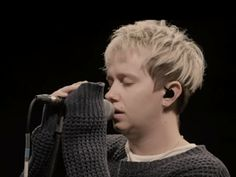 "Canal Electro Rock News: Nothing But Thieves revela faixa-título de ""Broken Machine"""