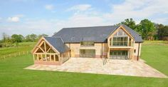 4 bedroom detached house for sale in Beech Hill Road, Beech Hill, Reading - Rightmove. Barn House Conversion, Barn Conversion Interiors, Barn Conversions, Bungalow Renovation, Barn Renovation, Modern Barn House, Barn House Plans, Design Your Dream House, House Design