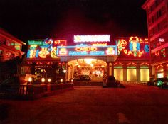 Hotel Casino in Cambodia available for full acquisition