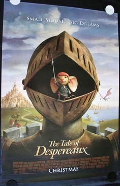 The Tale of Despereaux izle, 720p Türkçe Altyazılı …
