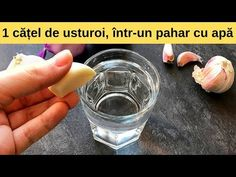 🍀 Ce se întâmplă, dacă bei apă de usturoi în fiecare zi? Beneficiile usturoiului | Eu stiu TV - YouTube Dr Drauzio Varella, Metabolism Boosting Foods, Anti Aging, Natural Remedies, Personal Care, Youtube, Teas, Medical, Sport