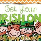 Are you ready for St. Patrick's Day? I am!! I can't wait to put these activities in my literacy centers! This pack is loaded with activities to get...