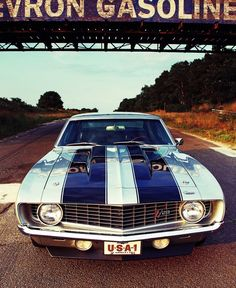 1969 Chevrolet Camaro Z/28.here's some hot deals for Queens and Brooklyn, save money & search 106 St Tire & Wheel's http://106sttire.com/promotions wheel alignment most cars $45 oil change & free tire rotation most cars $25 wheel repair starts at $35 Napa brakes most cars $65