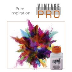 Vintage PRO: Pure Inspiration #shofu #dental
