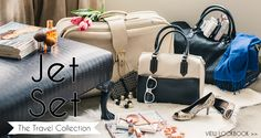 Jet Set - The Travel Collection