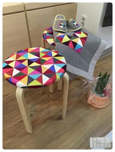 Quilts, Chair, Blog, Furniture, Korean, Home Decor, Photography, Decoration Home, Photograph