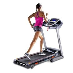 ANCHEER Newest 3.0HP DC1.0-14 km/h Foldable Electric Treadmill Exercise Equipment Machine Home Gym Hot sale