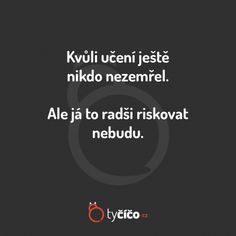 Chytrá to slova Instagram Ideas, Funny Pins, Language, Jokes, Good Things, Motivation, Random, Quotes, Funny Humor Pictures