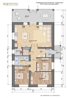 63 ideas for bedroom small cozy layout Bungalow House Plans, Bedroom House Plans, Modern House Plans, Small House Plans, House Floor Plans, House Layout Plans, Family House Plans, House Layouts, House Construction Plan