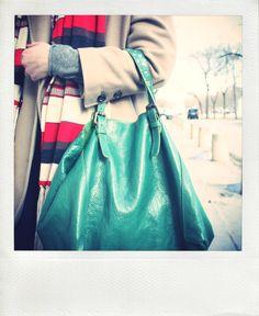 Le Simple Bag - Darel