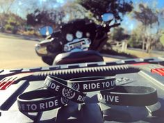 AVAILABLE ONLINE SOON!  Show your support of adventure and your love of riding with these exclusive Live to Ride Bracelet. #livetoride #ridetolive #freedom #adventure #explore #travel #gypsybiker #bikelife #twowheels #harleydavidson #harleywomen #womenwhoride #socal #California #hollywood