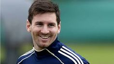 Dit is lionel messi the best in the world