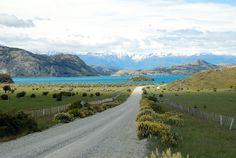 General Carrera Lake, Patagonia
