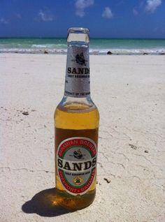 Bahamas - Sands
