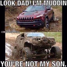 I Hate New Cherokees Jeep Meme Jeep Humor Jeep Funny Jeep Xj Mods