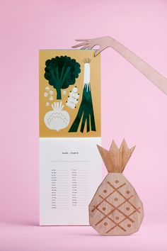 PICKLES series by Darling Clementine