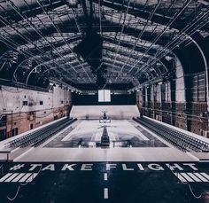 JORDAN FLIGHT - NYC