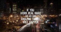 Real Hard!!!!!