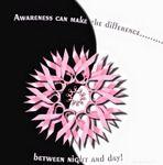 Breast cancer awareness Art Prints