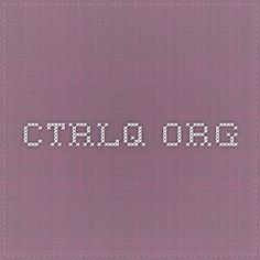 ctrlq.org