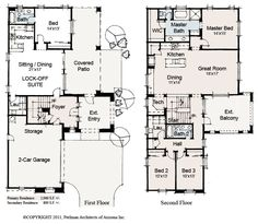 images about House plans on Pinterest   House plans  Floor    Floorplans  Laundry Room  next gen floor plans   USA