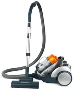 Electrolux Canister Vacuum Cleaner, Access T8