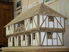 Maison type Weldon, GB