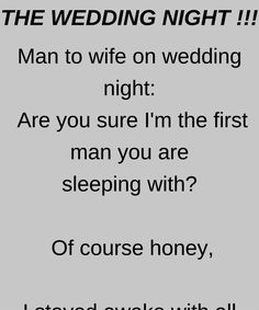 #weddingjokes #jokes #wifejokes #couples