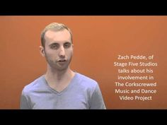 Corkscrewed -- Interview With Zach Pedde