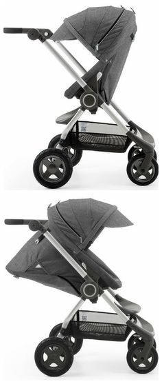 Our Top 10 Best Standard Strollers include the Stokke Scoot. Why we love it: The Stokke Scoot Stroller is a lightweight compact stroller that is excellent to use from newborn until beyond. It features an angle adjustable handle and foam filled...Continue Reading