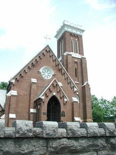Cleveland, TN : St. Luke's Church