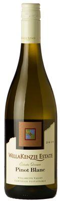 WillaKenzie Estate Pinot Blanc $21