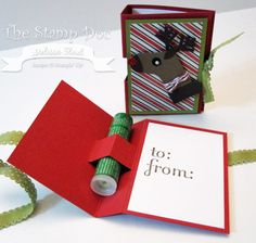 Christmas Crafts That Really Sell | It's not too late to get stamp supplies for the holidays. You can shop ...