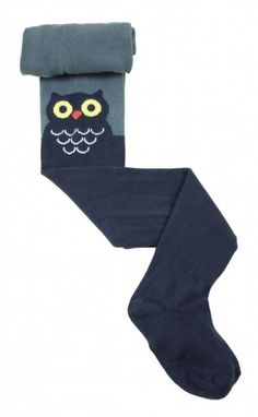 Wise Owl Tights