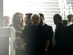 Há evidências de que Lula recebeu R$ 30 mi desviados da Petrobras, diz MPF