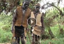 Watch the Sad Reason Why the Batwa, One of Africa's Oldest Ethnic Groups, Faces Extinction