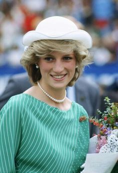 Princess diana...