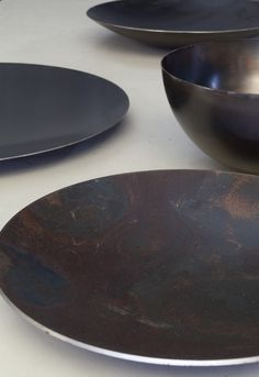 Bowl Tonel; design Remy Meijers for Remy Meijers Collection