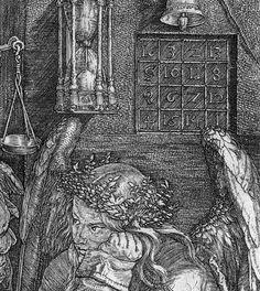 Albrecht Durer Most Famous Engraving   ... albrecht drer od fromexhibitions to melancholia albrecht durer coat
