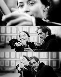 I love this moment between Victoria & Albert | The Young Victoria