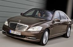 Mercedes-Benz S-Class - This company in Asian country may be a totally owned  subsidiary of the German automobile maker, that has established itself altogether over the globe.