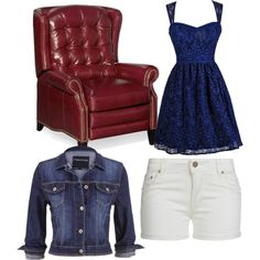 Untitled #463 by evanmonster on Polyvore featuring polyvore fashion style maurices