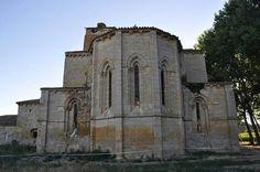Monasterio de Santa Cruz de Ribas