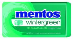 Mentos SugarFree Breath Mints Wintergreen 127 Ounce Pack of 12 >>> Check out this great product.Note:It is affiliate link to Amazon.