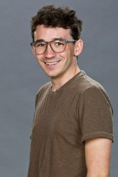 Ian Terry Big Brother 14 cast
