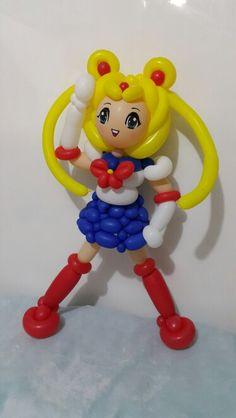 Japanese cartoon sailormoon 月野うさぎ