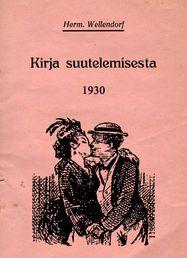 Kirja suutelemisesta