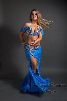 Костюмы от Анны Гуровой (Воронеж) - Страница 106 - Форум танца живота... belly dance costume