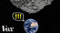 NASAs Plan To Save Earth From A Giant Astroid